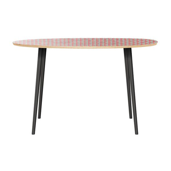 Canale Dining Table by Wrought Studio