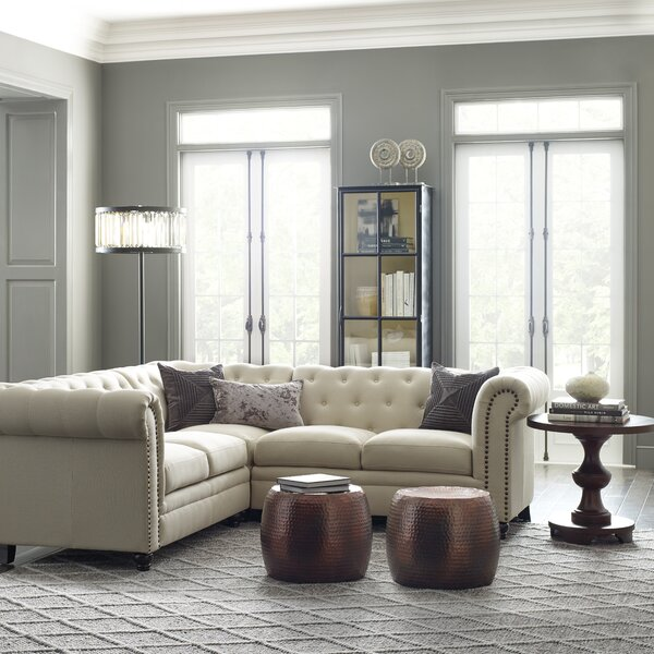 Fannin Sectional by Greyleigh