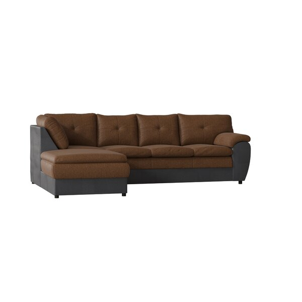 Looking for Whitmore Sectional By Winston Porter Great Reviews