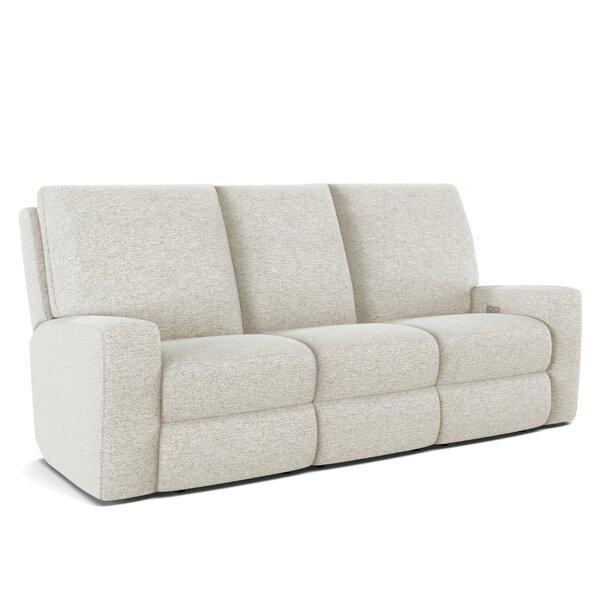 Podrick Reclining Sofa By Wayfair Custom Upholstery™