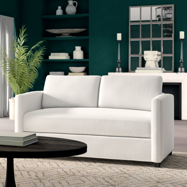 Get Great Habersham Slipcovered Loveseat by Greyleigh by Greyleigh