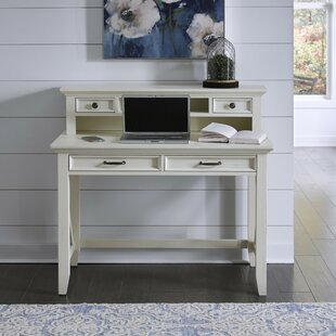 Moravia Student Desk with Hutch