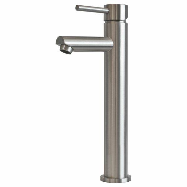 Single Hole Bathroom Faucet by LessCare