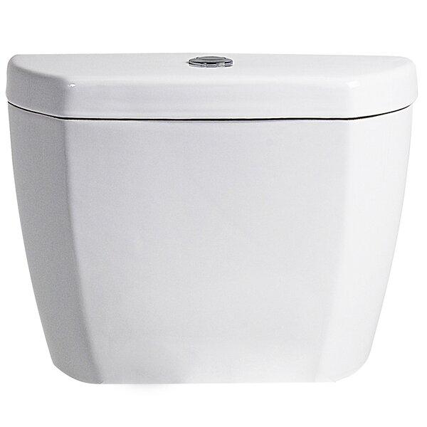 Stealth Dual Flush Toilet Tank by Niagara