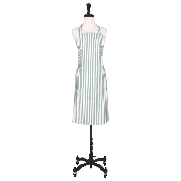 Stripe Apron by Mint Pantry