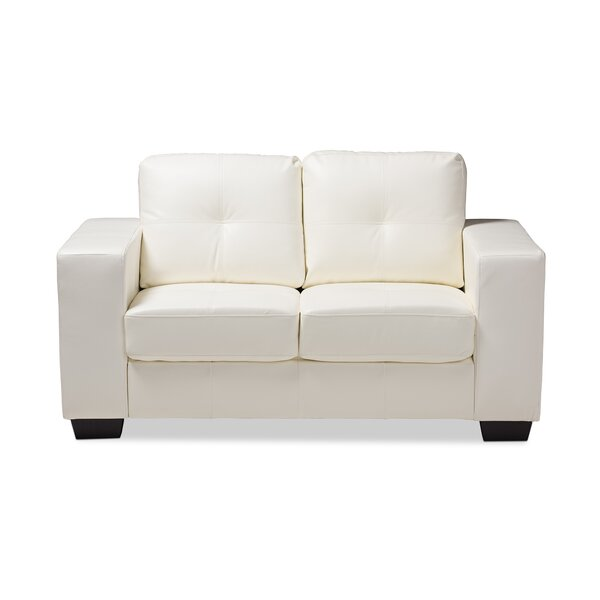 Rogich Loveseat by Latitude Run Latitude Run