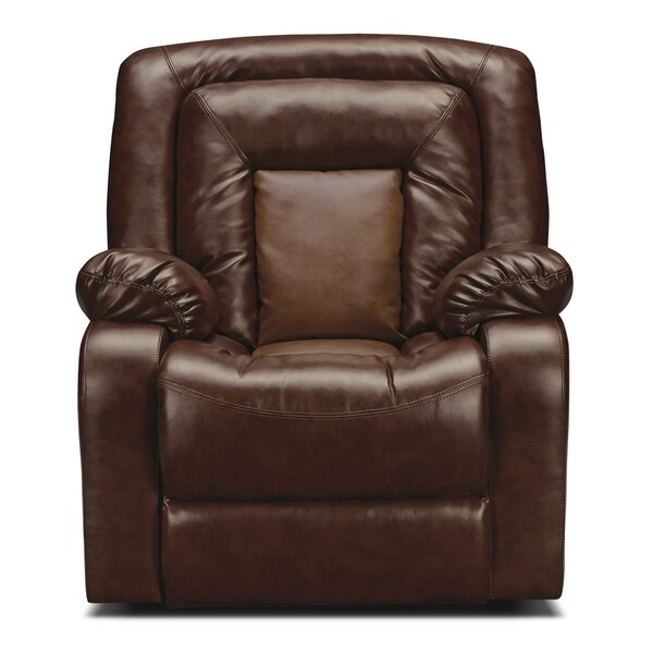 Kmax Manual Recliner by Roundhill Furniture