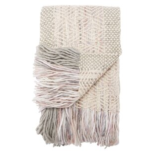 Sophia Knit Throw by Langley Street