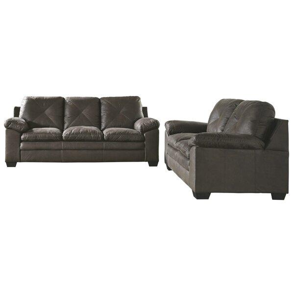 Dorothee Standard Configurable Living Room Set By Red Barrel Studio