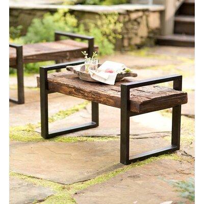 Table Et Banc De Jardin En Bois. Excellent Images Gratuites Table ...