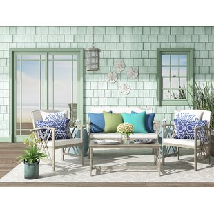 Medora 4 Piece Sofa Set By Lark Manor