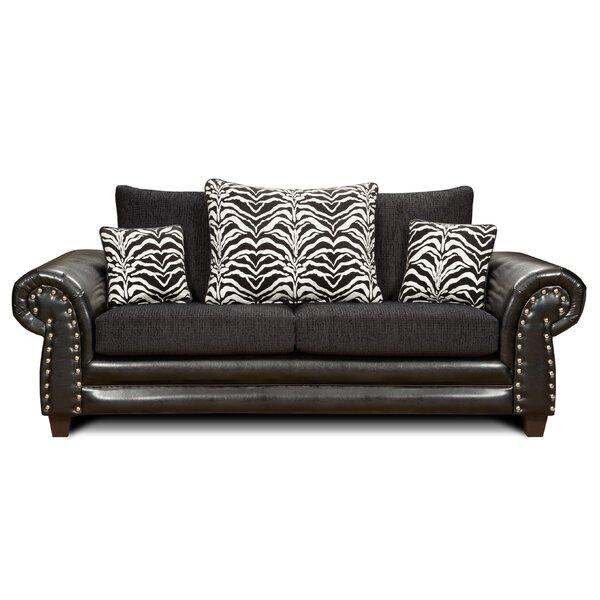 Caldwell Sofa by dCOR design