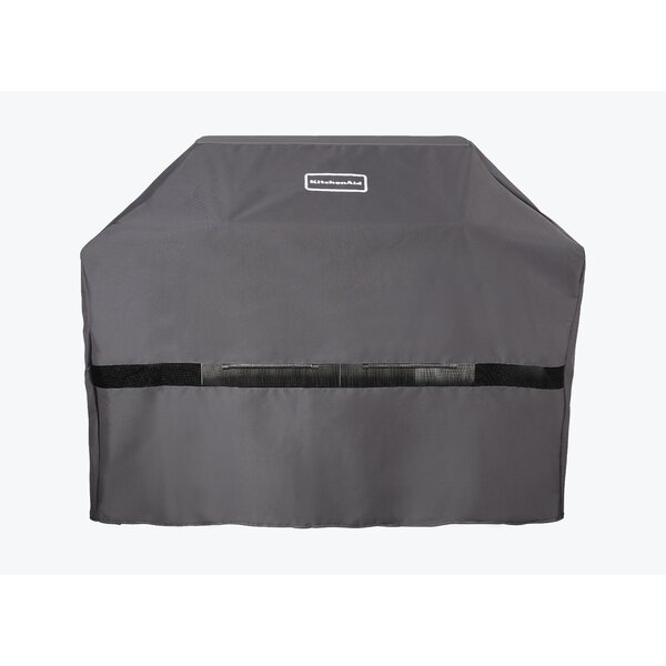 Large Grill Cover - Fits up to 56 - 700-0745A by KitchenAid