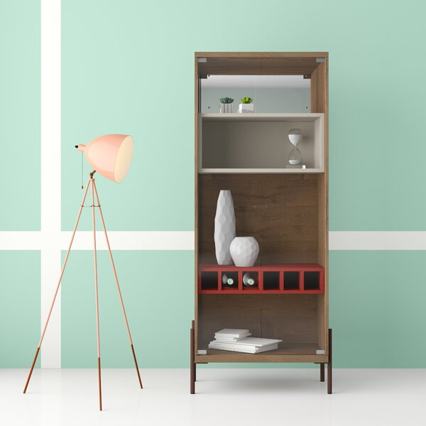 Alviso China Cabinet by Hashtag Home Hashtag Home