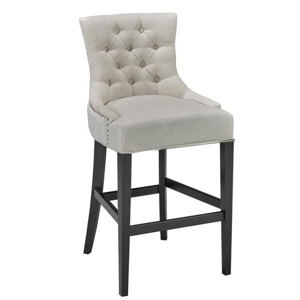 Wilkins 30 Bar Stool by Darby Home Co