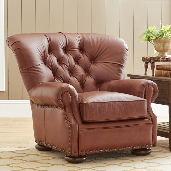 Miller Club Chair by Birch Lane™ Heritage