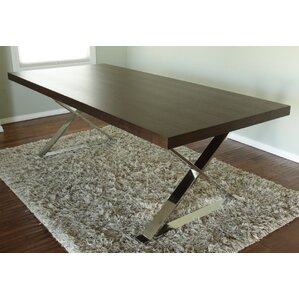 Foweler Dining Table by Wade Logan