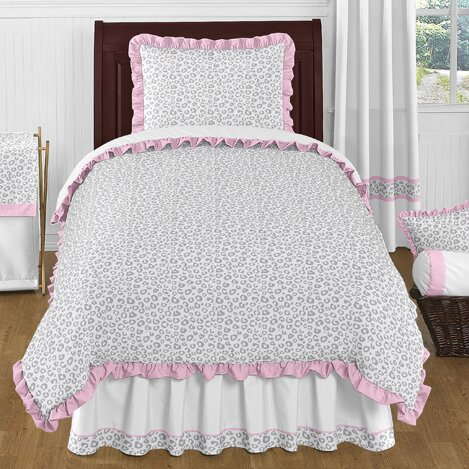 Kenya 4 Piece Twin Comforter Set by Sweet Jojo Designs