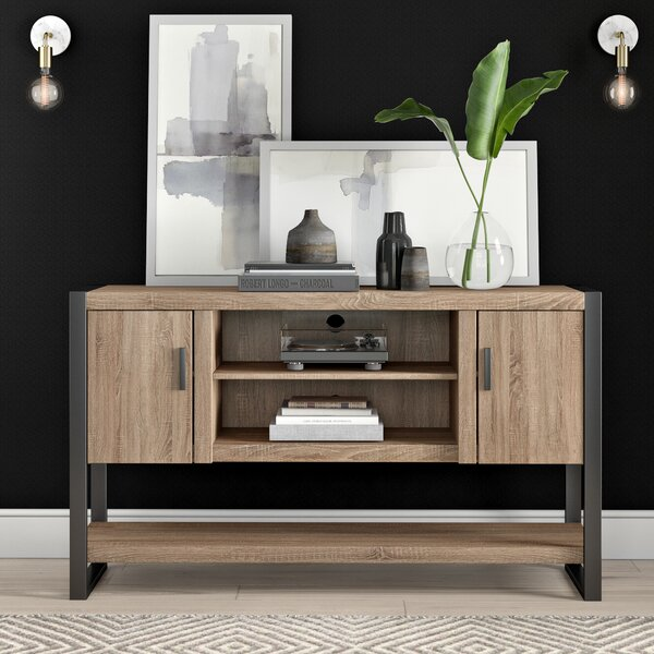 Theodulus TV Stand For TVs Up To 78