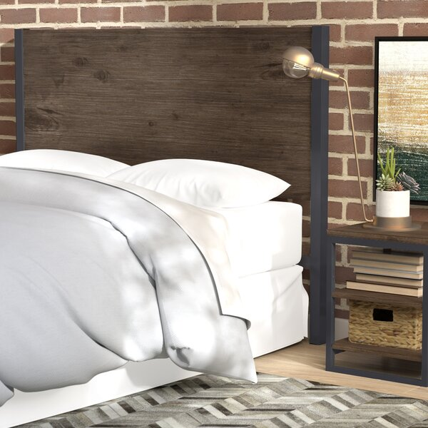 Moriann Panel Headboard by Trent Austin Design