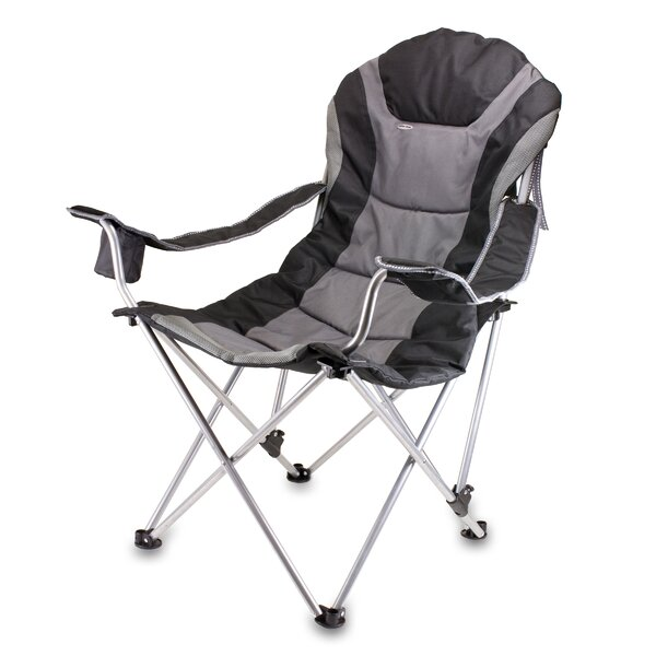 Shipley Reclining Camping Chair by Freeport Park Freeport Park