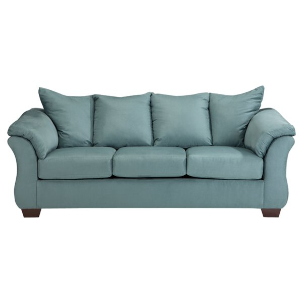 Torin Sky Sofa by Andover Mills