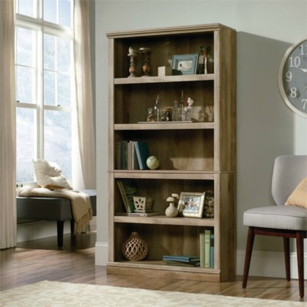 Datev Standard Bookcase By Red Barrel Studio
