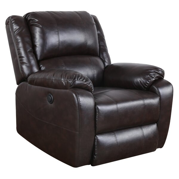 Electric Living Room Power Recliner by Madison Home USA