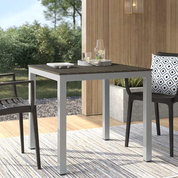 Danaher Dining Table by Mercury Row