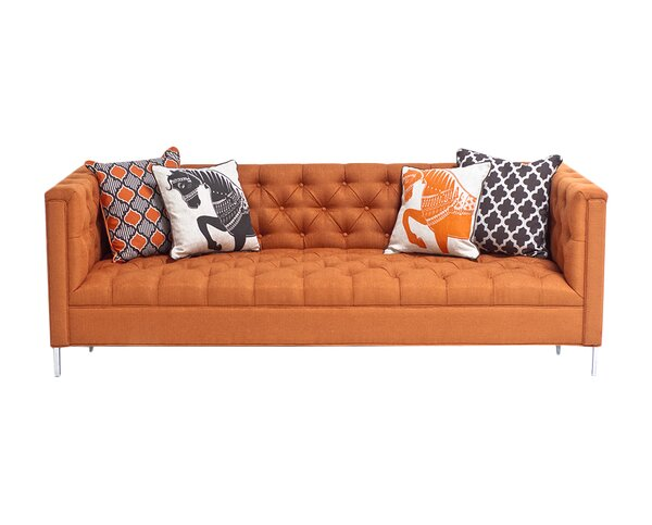 Hollywood Chesterfield Sofa by ModShop