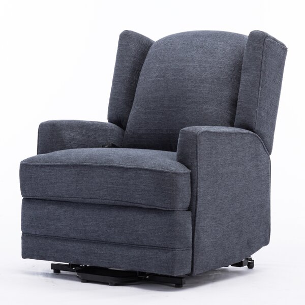 Kirwan Lift Assist Recliner by Red Barrel Studio