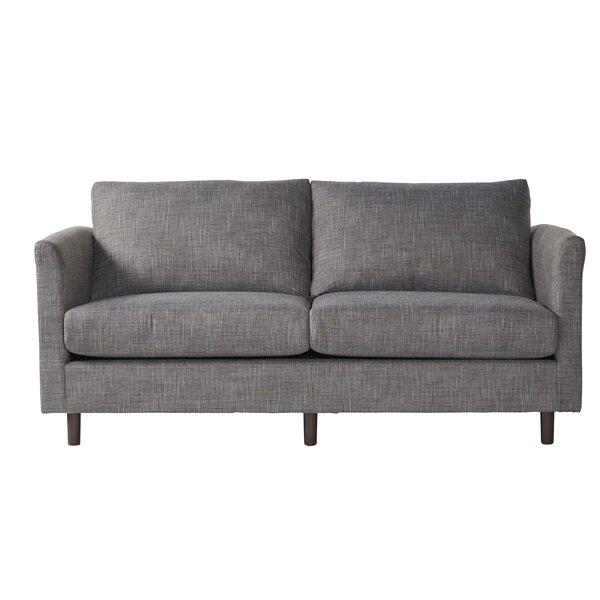 Merri Round Arms Sofa By Wrought Studio