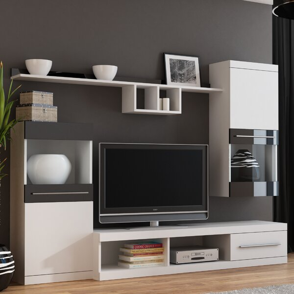 Boley Entertainment Center by Brayden Studio