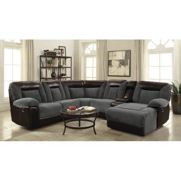 Delancy Sectional By Latitude Run Best Choices