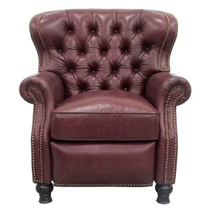 Red Wing Chair Recliners Youu0027ll Love | Wayfair