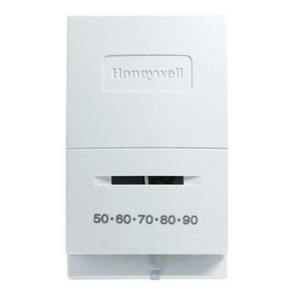 Heating Lever Thermostat By White Rodgers
