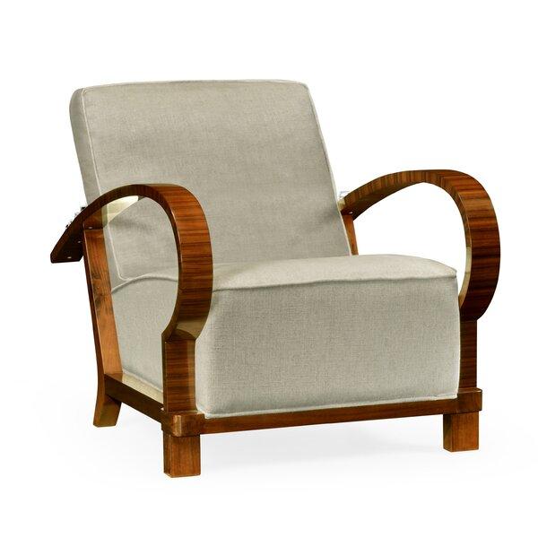 Churchman Moderne Armchair
