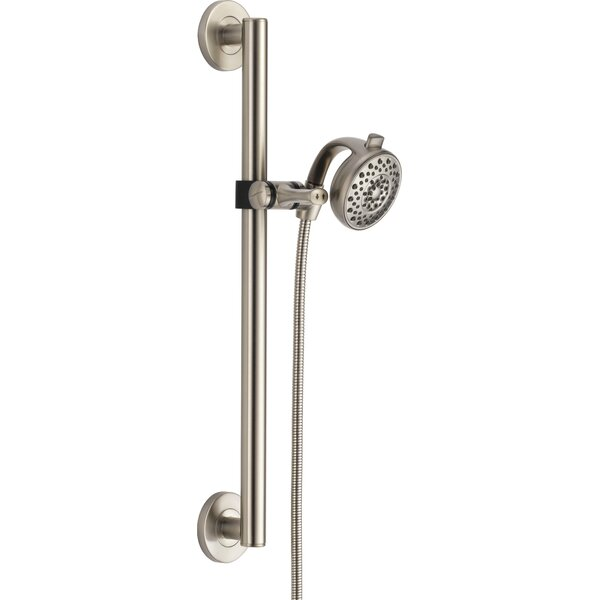 Universal Showering Components Shower Faucet by De