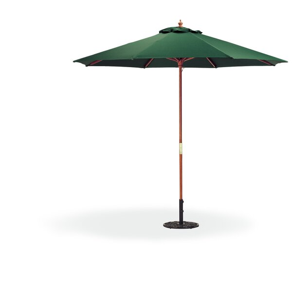 Caelan 6' Market Umbrella by Breakwater Bay Breakwater Bay