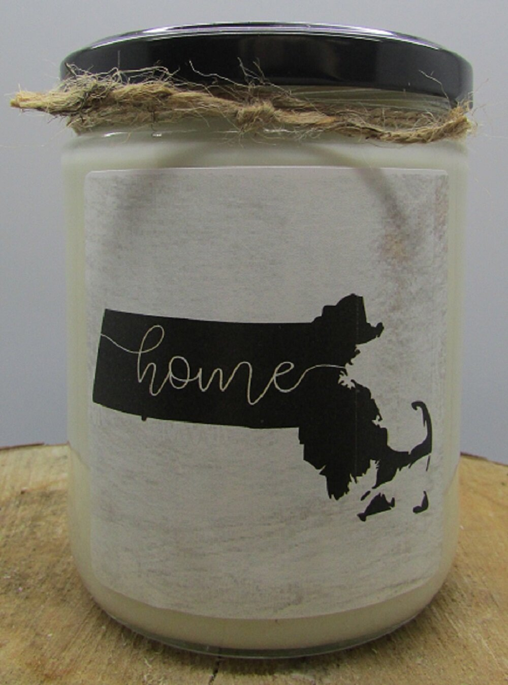 Gracie Oaks White Cotton And Bergamot Scented Jar Candle Wayfair