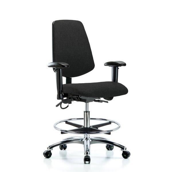 Deasia Ergonomic Drafting Chair