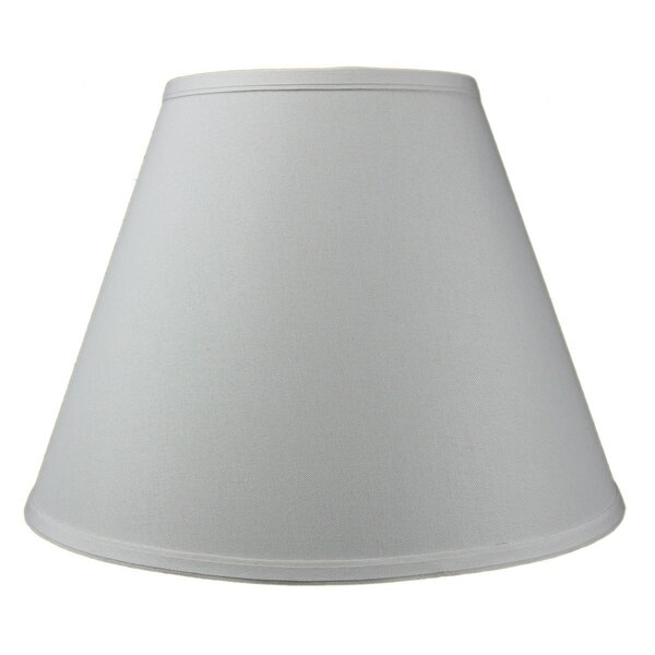 Modern Classics 16 Linen Empire Lamp Shade by Home Concept Inc