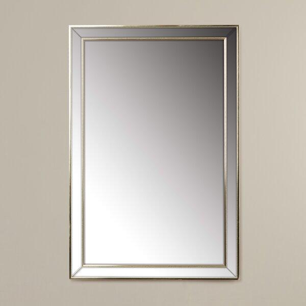 Chul Rectangle Glass Wall Mirror by Willa Arlo Interiors