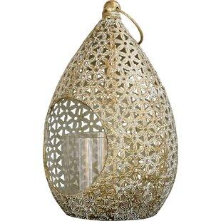 Hasan Metal Lantern