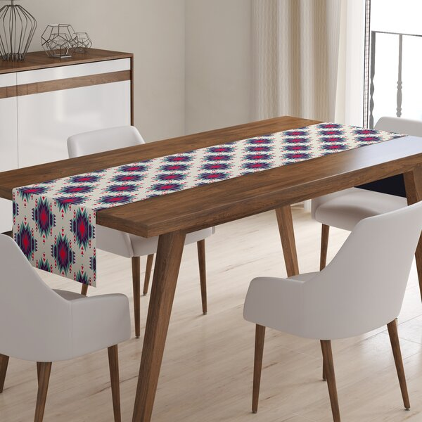Gilma Table Runner by Bungalow Rose