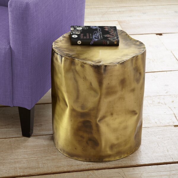 Essex End Table by Bloomsbury Market