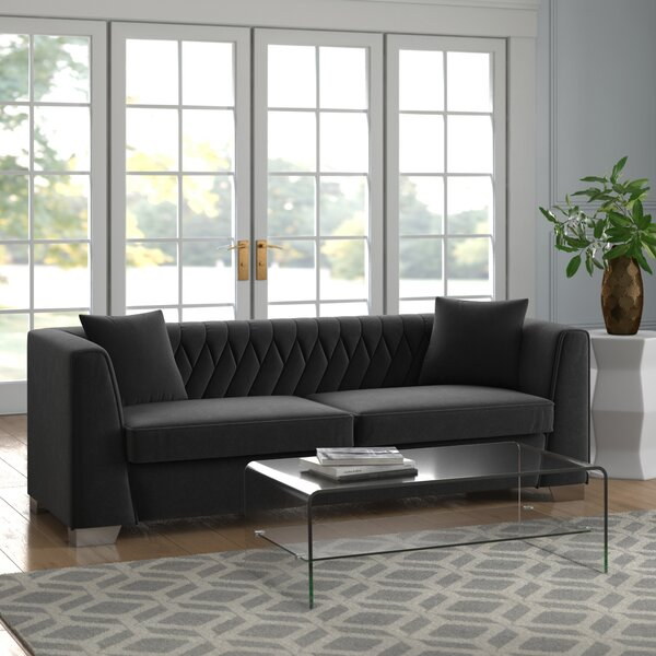 Valuable Quality Gagnon Contemporary Sofa by Brayden Studio by Brayden Studio