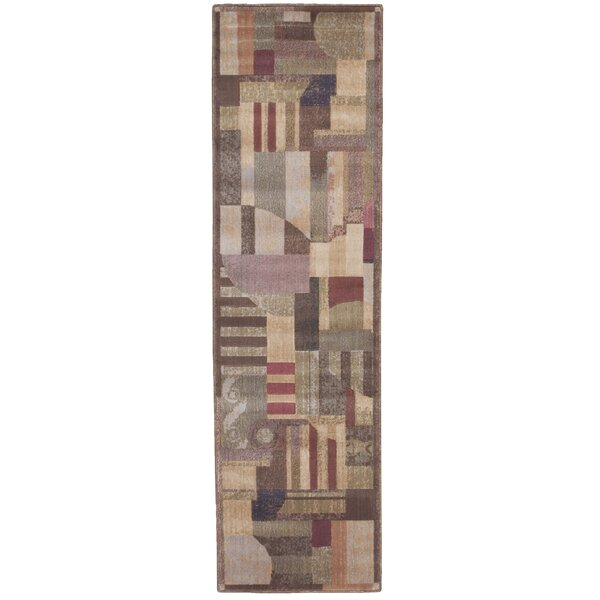Baughn Area Rug by Red Barrel Studio