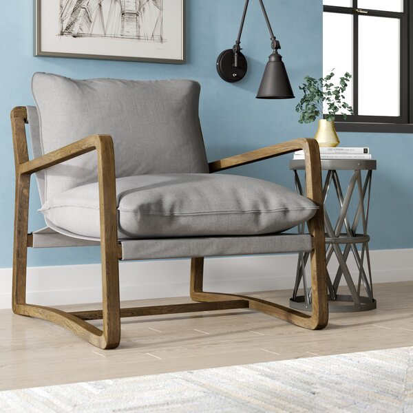 Sandrine Armchair By Trent Austin Design No Copoun