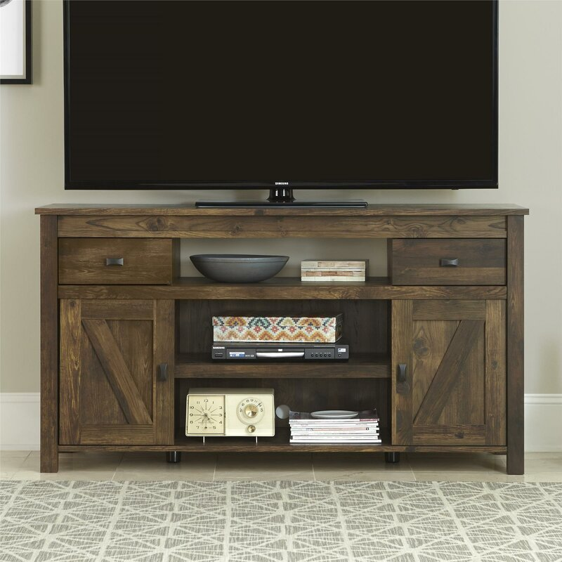 Cleveland 60 Tv Stand